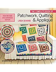 Complete Book of Patchwork, Quilting & Applique, The