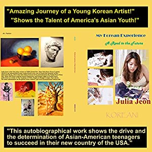 My Korean Experience Audiobook