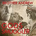 God's Smuggler Audiobook by John Sherrill, Elizabeth Sherrill Narrated by Robert Whitfield