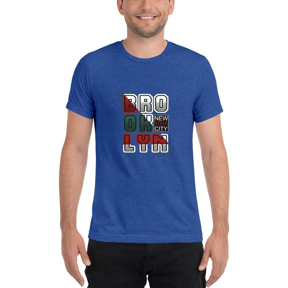 Udecos Brooklyn Neywork Short Sleeve t-Shirt