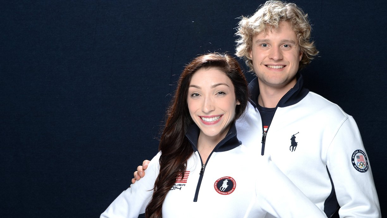 Amazon.com  Meryl Davis and Charlie White Poster Photo Limited Print Team  USA Winter Olympics Figure Skating Sexy Celebrity Athlete Size 24x36  1   Posters   ... e640b3262