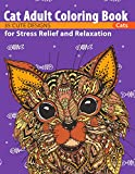 Amazon.com: Adult Coloring Book: 29 Animal Designs for