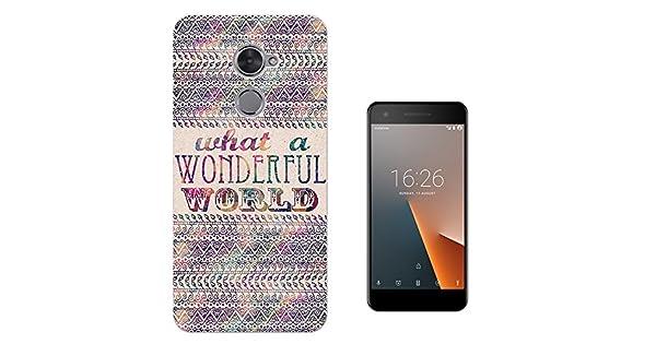 Amazon.com: c00839 - Cool Colourful Aztec Purple Quote What ...