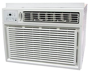 Amazoncom ComfortAire RADS253 25000 BTU Window Air Conditioner