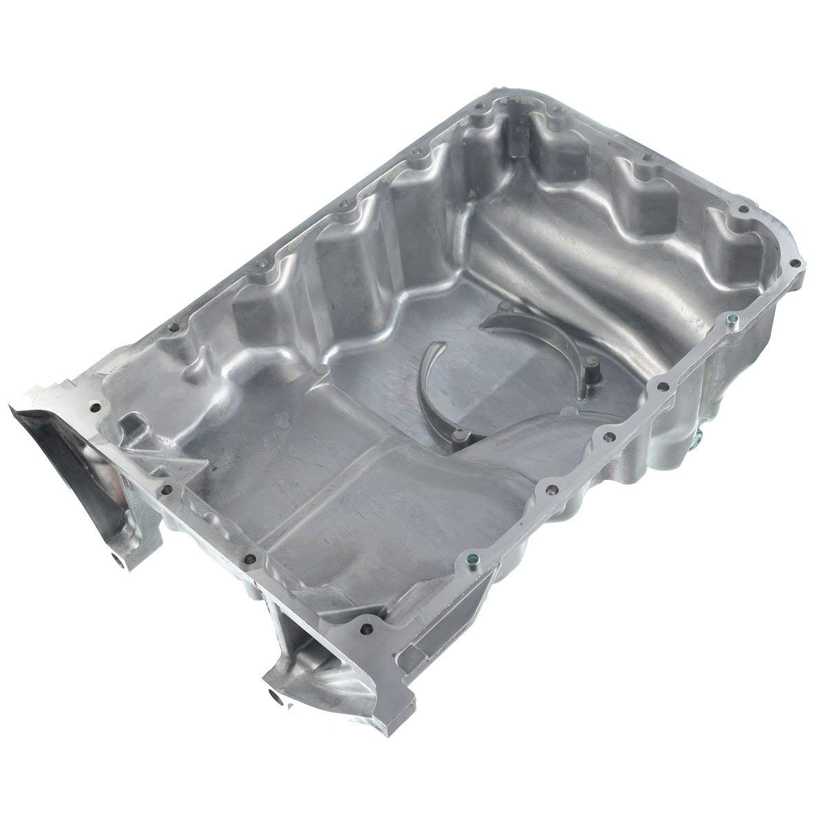 A-Premium Engine Oil pan for Honda Accord 2003-2007 V6 3.0L Odyssey Acura TL 11200-RDA-A00