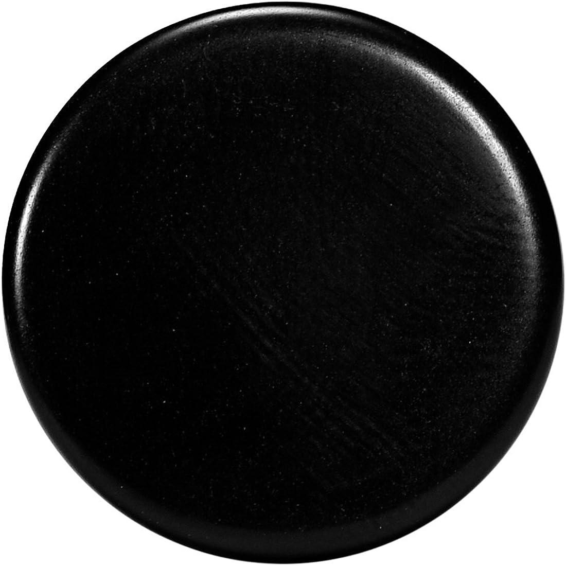 Morella Mujeres Small Coin Moneda Colgante Amuleto 23 mm Piedra Preciosa Gema Plato Chakra Colgante de Collar y para Fortalecer