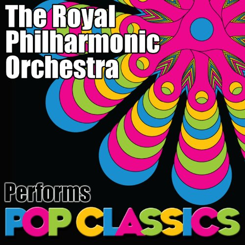 The Royal Philharmonic Orchestra Goes To The Bathroom: Plays Classic Queen By Royal Philharmonic Orchestra On