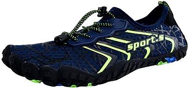 Zapatos para Mujer Zapatos para Hombre EUZeo,Verano Zapatos ...