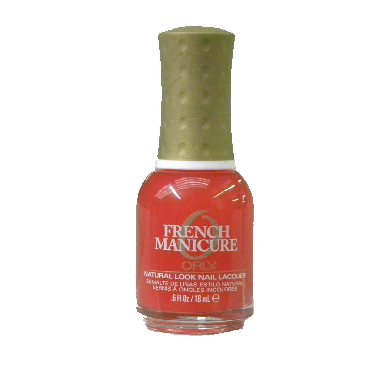 ORLY NAIL POLISH NAGELLACK 18ml BARE ROSE: Amazon.de: Beauty