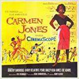 Carmen Jones 30x30 Movie Poster (1954)
