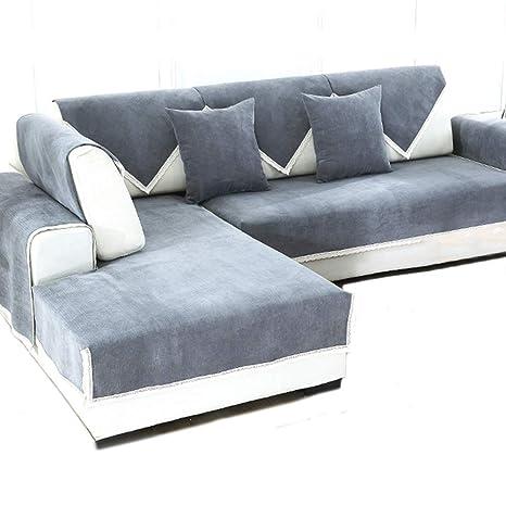 XUEER Amortiguador de sofá de Uso General,Cuatro Estaciones ...