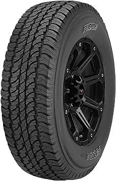 235//75R15 105S Fuzion Fuzion A//T All-Terrain Radial Tire