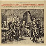 American Colonial Instr / Various