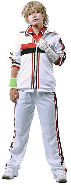Diseño de tenista Unisex traje de diseño especial de muelle de ...