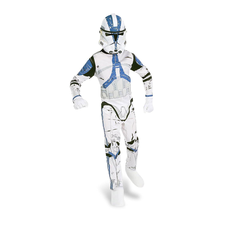 Star Wars – Clone Trooper Costume – Enfant