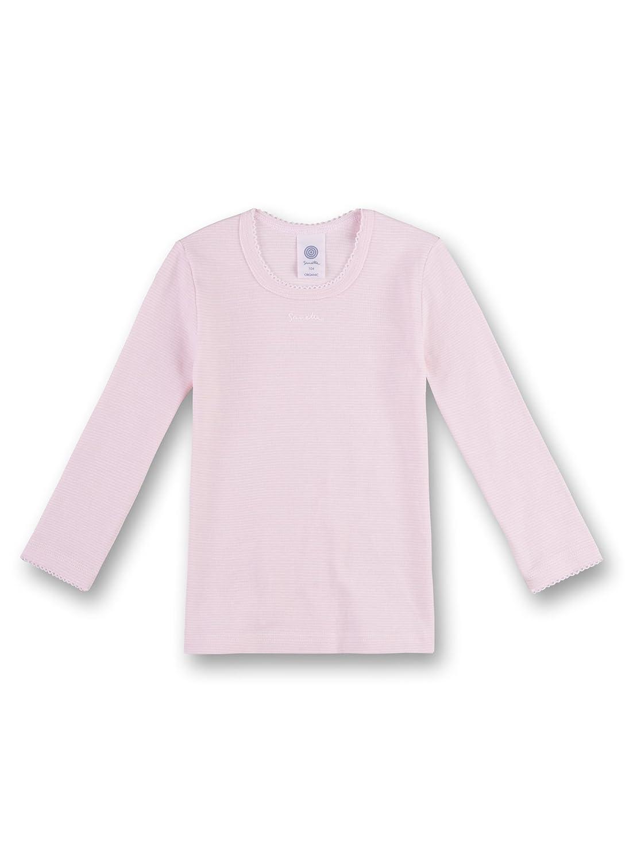 Sanetta Mädchen Unterhemd 333572