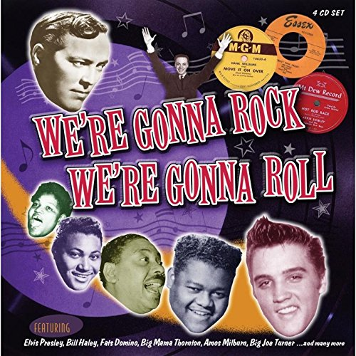 We're Gonna Rock We're Gonna Roll / Various (We Re Gonna Rock We Re Gonna Roll)