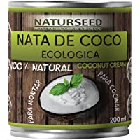 Nata de coco original Naturseed 200 ml
