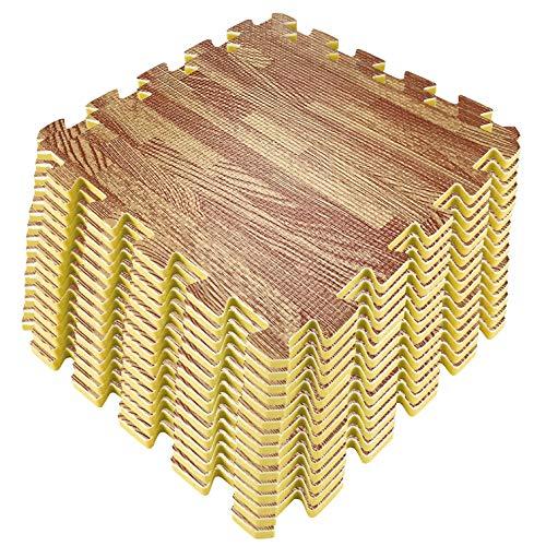 Flooring Light Wood Anti Fatigue Flooring