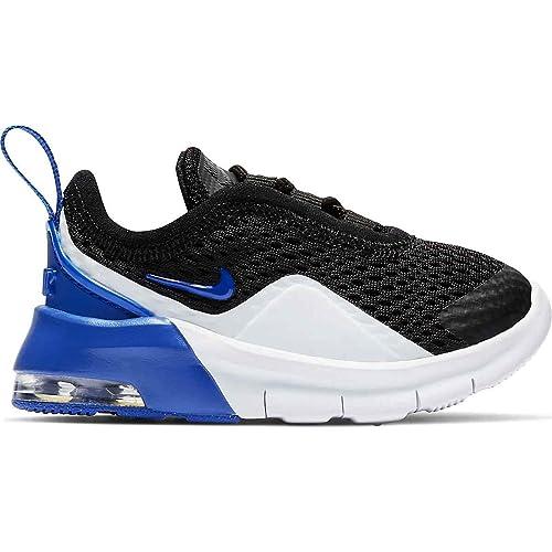 Nike Boys Air Max Motion 2 (TDE) Track & Field Shoes: Amazon