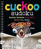 Cuckoo Sudoku: Sudoku Variants That Will Drive You Batty