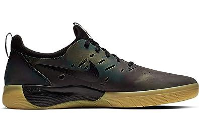 94da0b4c91e2 Nike SB Nyjah Free Premium Camo Men s Skateboarding Sneaker ...