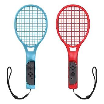 Raqueta de Tenis para Nintendo Switch Joy Con 61da3531980cf