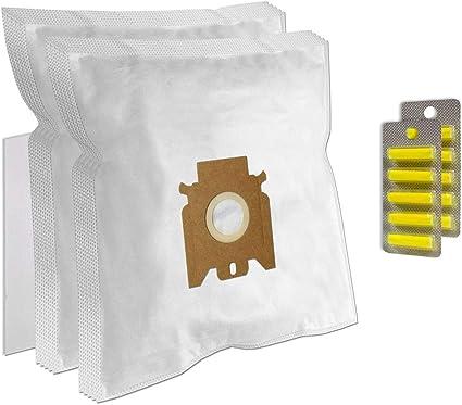 5x Sacchetti di polvere microfibra per Hoover Space Explorer SL71SL20011