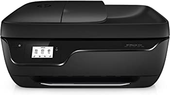 HP OfficeJet 3830 Wireless Color Inkjet 4-in-1 Printer