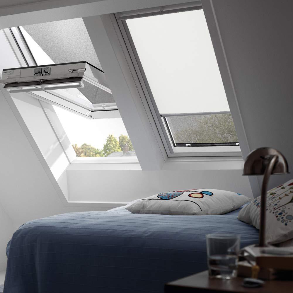 VELUX Original Verdunkelungrollo Dachfenster, M06, M06, M06, Uni Beige 7fc50b