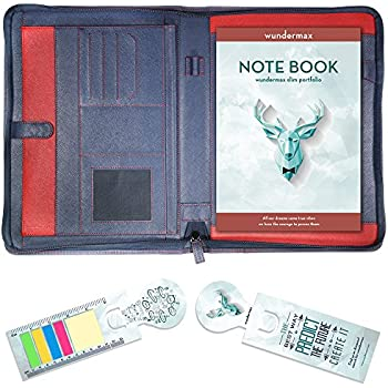 Amazon Com Portfolio Ipad Pro Case Organizer Folio With