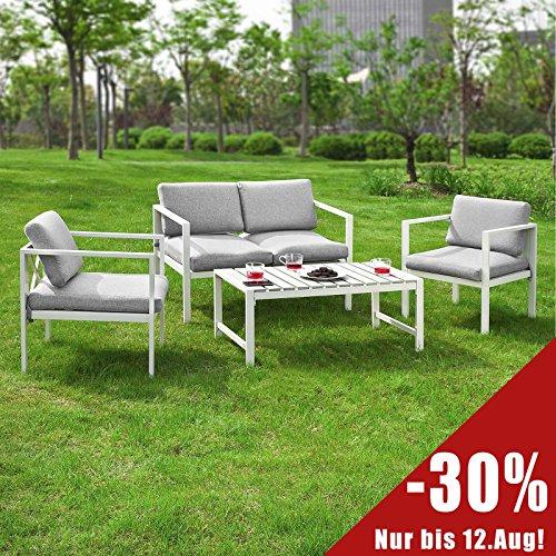 SoBuy-OGT06-Sitzgruppe-aus-Alu-Sitzgarnitur-Gartengarnitur-Lounge-Gartenset-Essgruppe-Gartenmbel-Sofa-inkl-Kissen