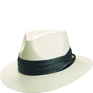 15a2c16829204 Tommy Bahama Men s Toyo Safari Hat at Amazon Men s Clothing store