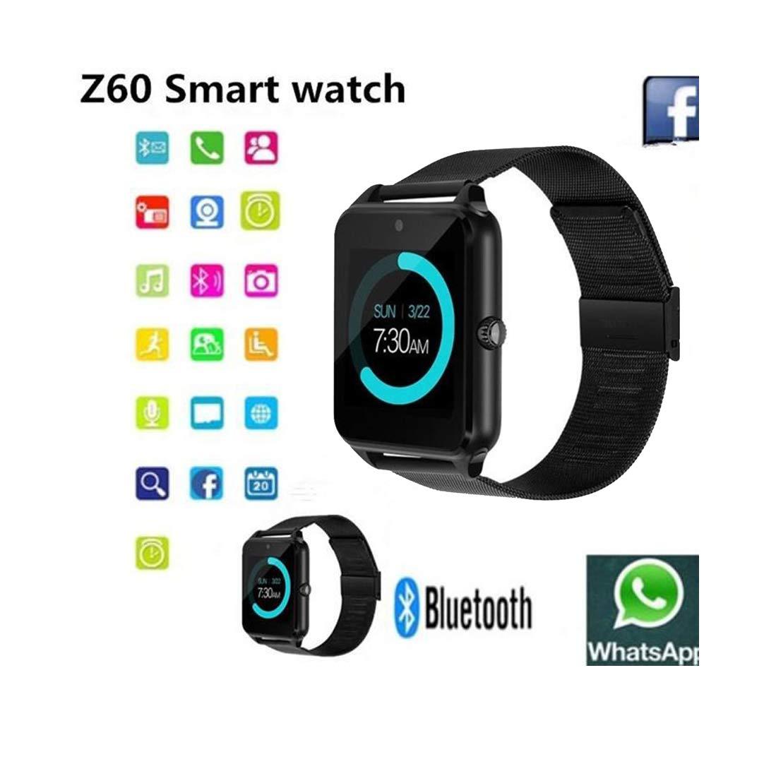 yagaiu Smart Watch Teléfono podómetro Detector de movimiento ...