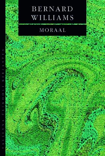 Moraal Morality (in Estonian)