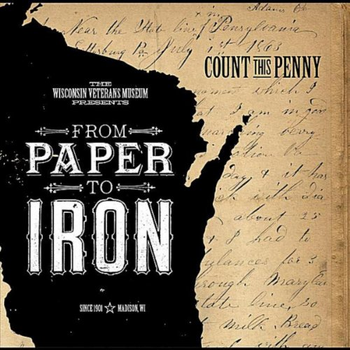 (From Paper to Iron)
