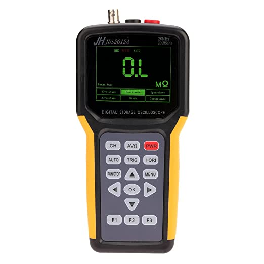 3 opinioni per KKmoon Handheld Multifunzionale Digitale