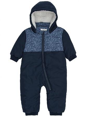 Jungen Schneeoverall Schneeanzug Baby Overall