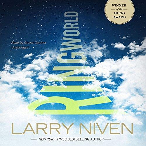 Read Online Ringworld (Ringworld Series, Book 1) ebook