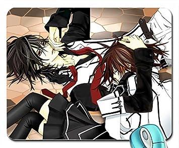 Anime Yaoi Vampire Knight Boys Two Kuran Kaname Shounenai 2048x1536 Wallpaper Mouse Pad Computer