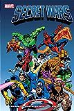 Marvel Super Heroes Secret Wars (Marvel Super Heroes Secret Wars (1984-1985))