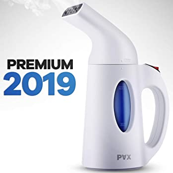 Pax Travel and Home Handheld Steamer for Clothes and Garment