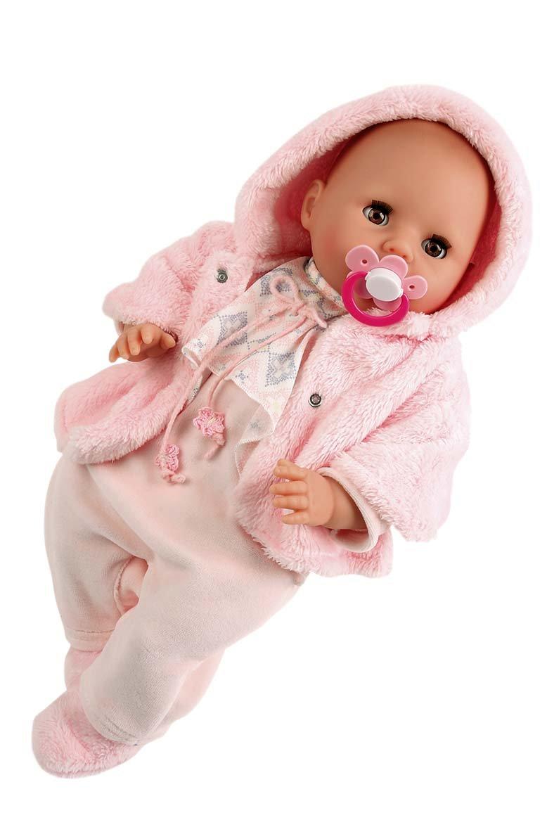 Schildkröt 7545723 Puppe Schnullerbaby Amy Malhaar Schildkrot_ 7545723
