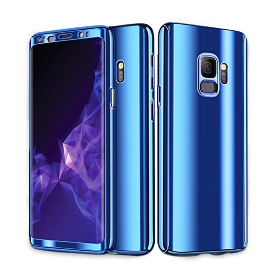 Funda Samsung Galaxy S8 Plus, Carcasa Funda Samsung S8 Plus ...