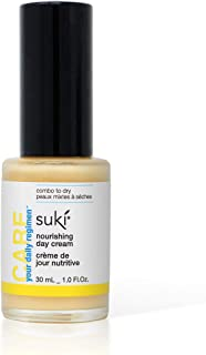 product image for Suki Skincare Nourishing Day Cream - With Vitamin C & Firming Collagen Peptides - Rich, Luxurious, Age-Defying Cream For Super Smooth & Hydrated Skin - 30 ml