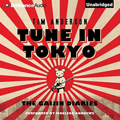 Pdf Travel Tune In Tokyo: The Gaijin Diaries