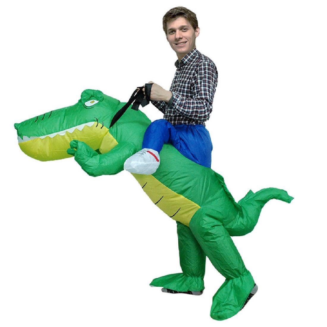 Halloween Animal Inflatable Costume Funny Party Dress Carnival Costume Cosplay
