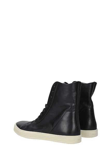 Rick Owens Sneakers Uomo - (rr16f6800black) 43 Eu RqCLR02