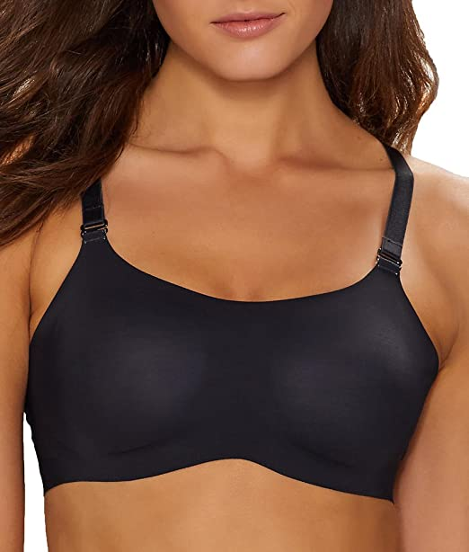 e0606bd4eb Knix Evolution Reversible Wire-Free Bra  Amazon.ca  Clothing   Accessories