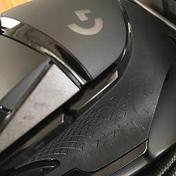 Amazon Co Jp Logicool G ゲーミングマウス 有線 G502 Heroセンサー 11個プログラムボタン Lightsync Rgb 高速スクロール ウエイト調整システム G502rgbh 国内正規品 パソコン 周辺機器